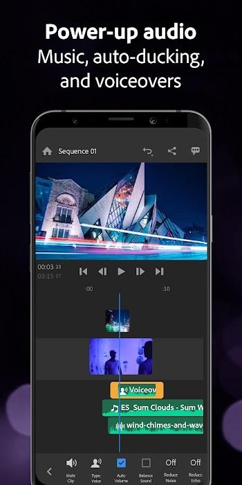 Adobe Premiere Rush 2